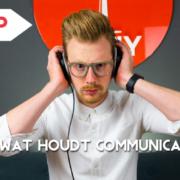 thumbnail voor NOBLY tips waar Bart doet alsof je niet oplet en met een koptelefoon net doet alsof hij je niet hoort maar wel je aandacht wilt